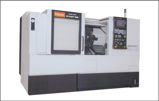 CNC旋盤 250ML ヤマザキマザック 1台