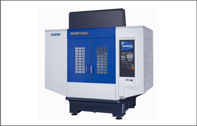 CNCタッピングセンターS1000X1 ブラザー工業 1台