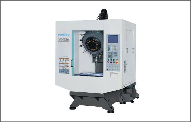 CNCタッピングセンター TC-S2A ブラザー工業 1台